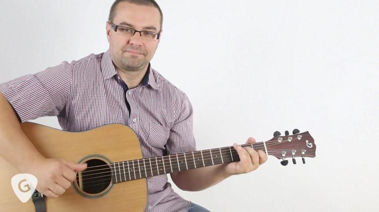 Gitara fingerstyle
