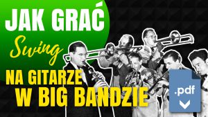 Jak grać SWING w Big Bandzie