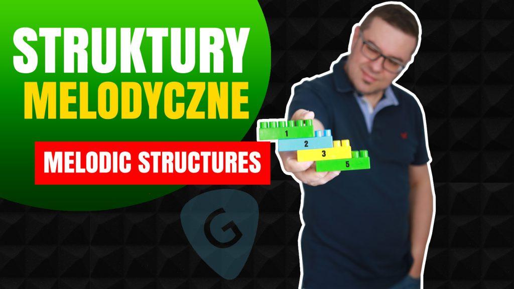 Struktury Melodyczne